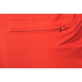 Maier Sports Anton Light Pantalones de esquí mTex Hombre, fire